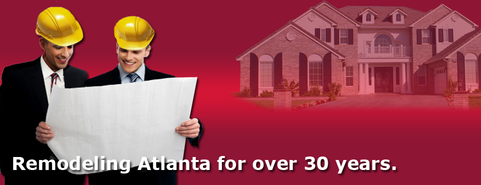 Atlanta custom home improvement